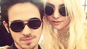 Are Taylor Momsen and Connor Paolo Returning to Gossip Girl?