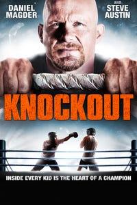Knockout as Dan Barnes