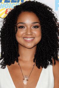 Aisha Dee as Kat