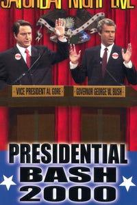 SNL's Presidential Bash 2000