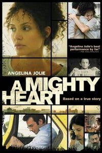 A Mighty Heart as John Bussey