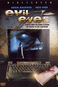 Evil Eyes as George