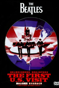Beatles: The First U.S. Visit