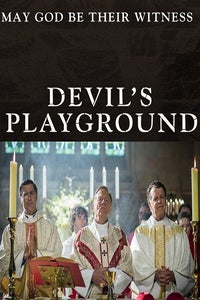 Devil's Playground as Margaret Wallace MP