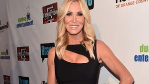 Ex-Real Housewives Star's Son Arrested on Suspicion of Attempted Murder