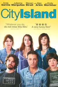 City Island as Joyce Rizzo
