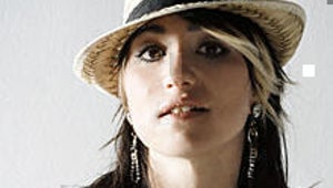 Pop Star K.T. Tunstall Takes Fans into the Artists' Den
