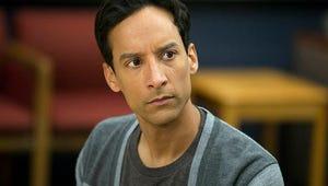Exclusive Community Sneak Peek: Abed's in Love!