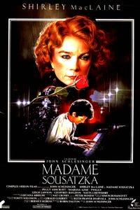 Madame Sousatzka as Woodford