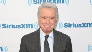 Legendary TV Host Regis Philbin Dead at 88