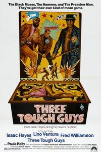 Three Tough Guys as Fay