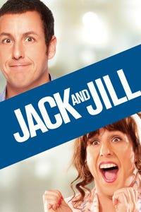 Jack and Jill as Jack Sadelstein/Jill Sadelstein