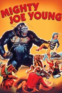 Mighty Joe Young as Gregg