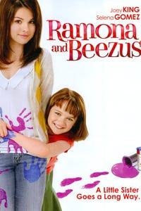 Ramona and Beezus as Hobart
