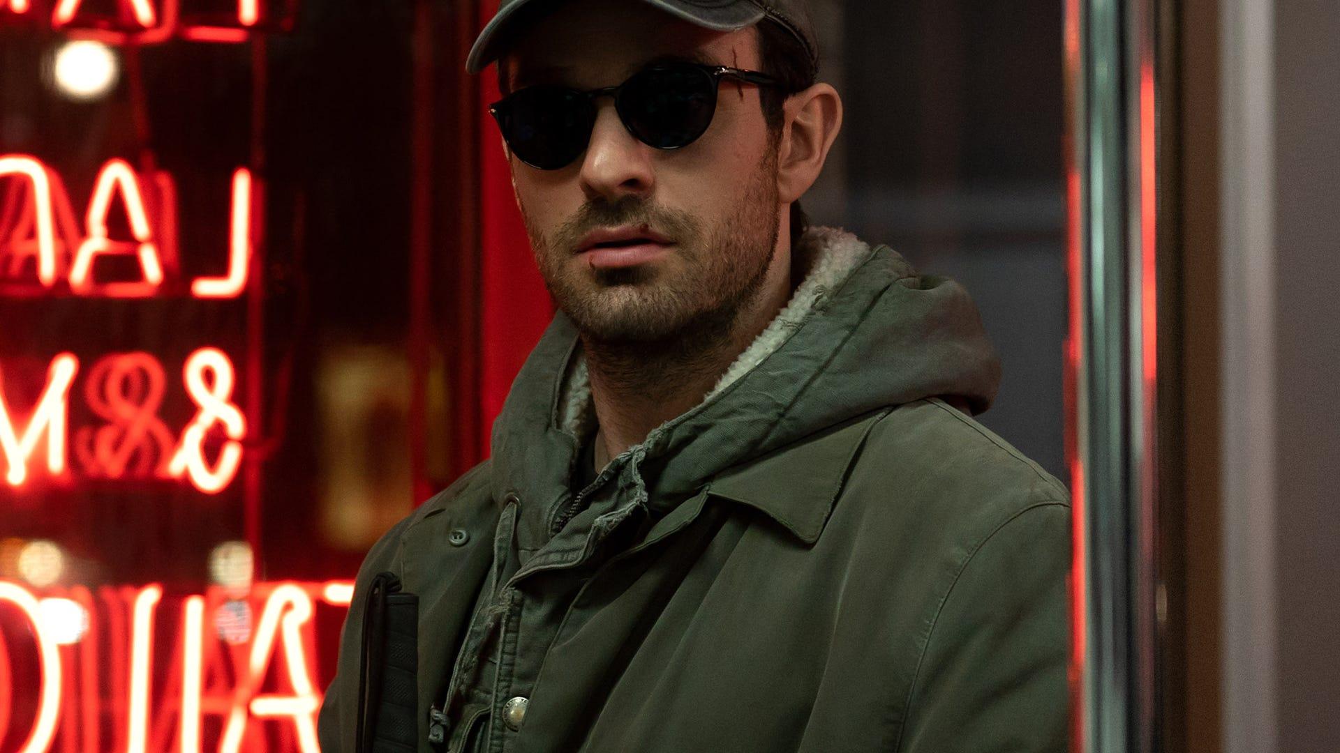 Charlie Cox, Marvel's Daredevil