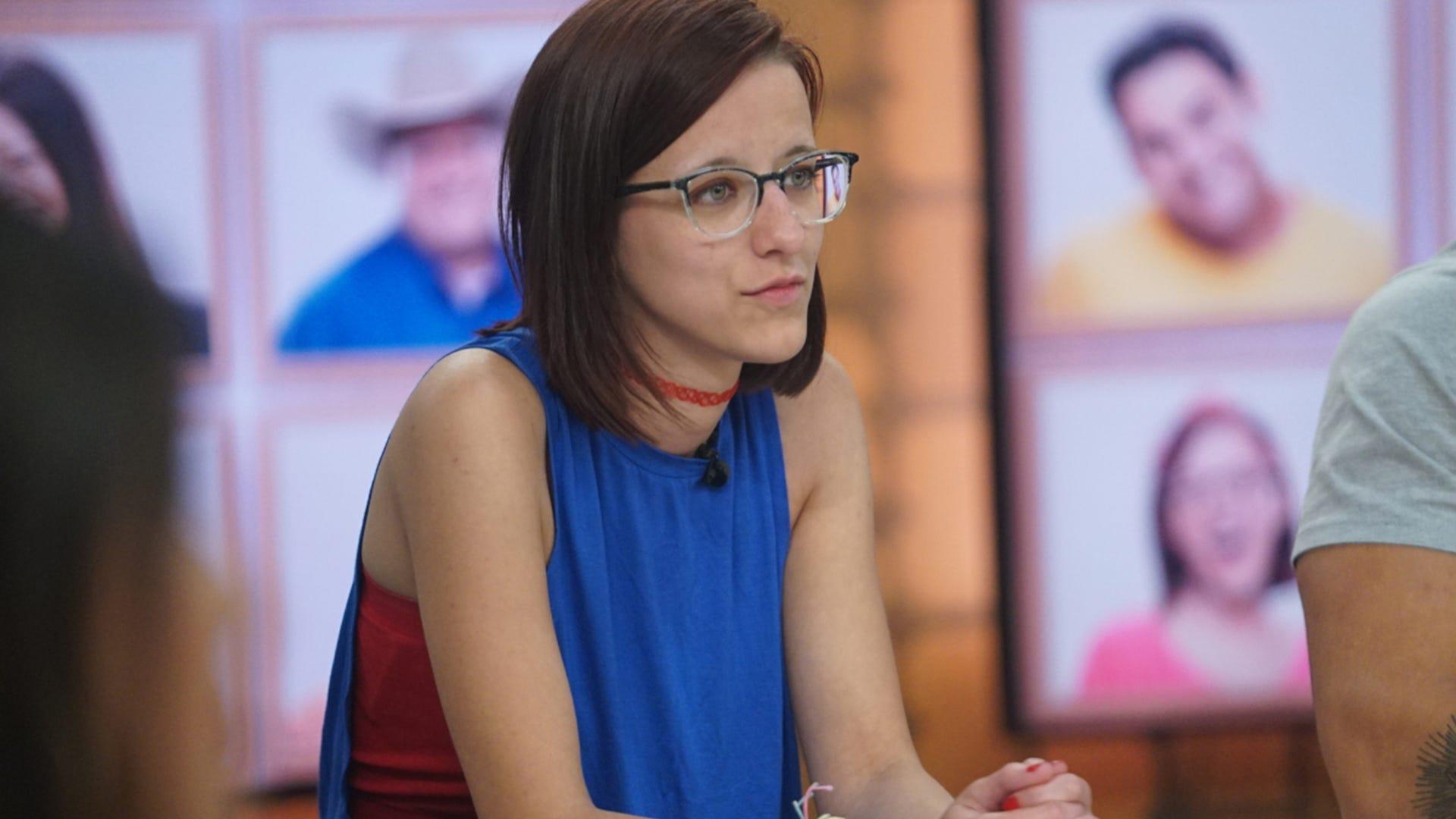 Nicole Anthony, Big Brother 21