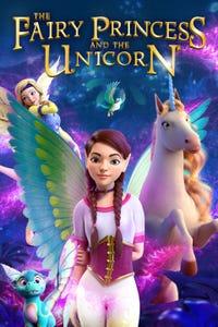 The Fairy Princess and the Unicorn