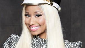 Nicki Minaj Video Deemed Too Risqu&eacute to Premiere on American Idol