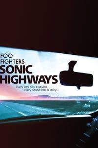 Foo Fighters: Sonic Highways