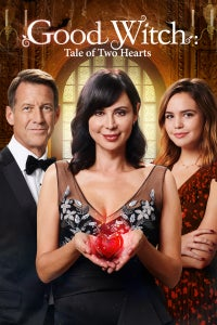 Good Witch: Tale of Two Hearts as Grace