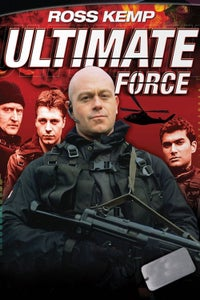 Ultimate Force as Alex Leonard