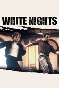 White Nights as Chaiko's Driver