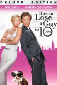 How to Lose a Guy in 10 Days as Jeannie