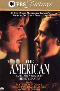 The American as Madame de Bellegarde