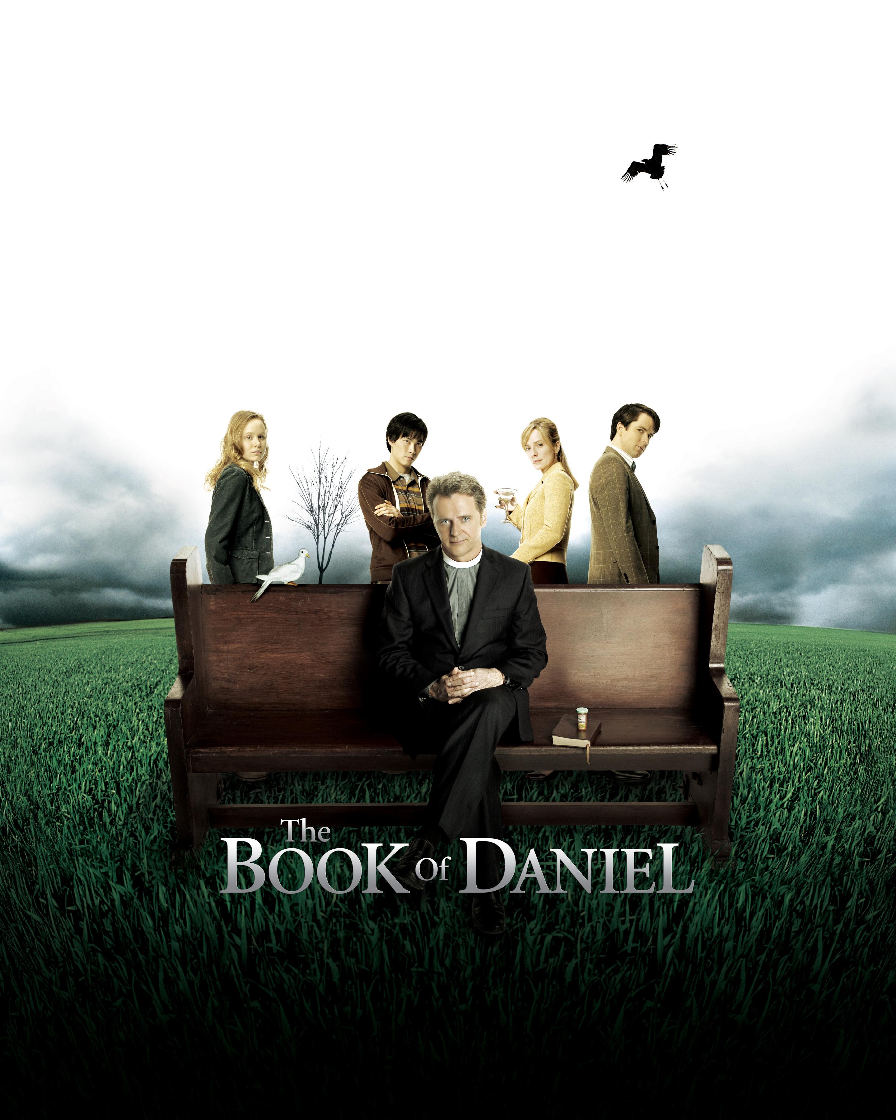 The Book of Daniel as Caroline Paxton