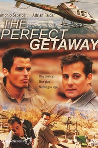 The Perfect Getaway as Colt Erikson