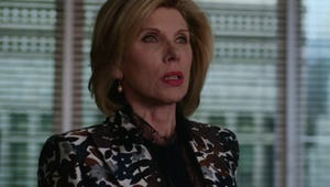 Things Aren't Looking Good For The Good Fight Lawyers in Season 2