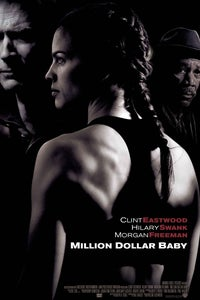 Million Dollar Baby as Maggie Fitzgerald