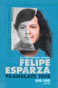 Felipe Esparza: Translate This