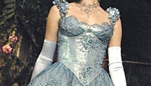 Once Upon a Time Tales: Cinderella's Trip to the Ball