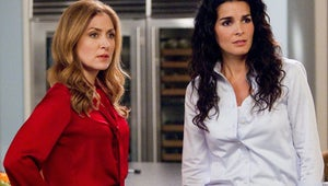 Who's the Baby Daddy? Who Needs Surgery? 5 Spoilers for Rizzoli & Isles' Winter Premiere