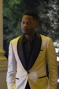 Sam Adegoke as Junior Sancho