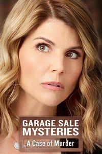 Garage Sale Mysteries: A Case Of Murder