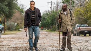 Fear the Walking Dead Got Serious, Pulled Off a Shocking Death