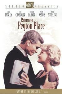 Return to Peyton Place as Nevins