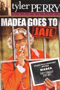 Madea Goes to Jail as Ella