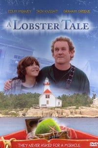 A Lobster Tale as Hal Brock