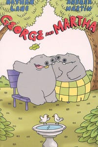 George and Martha: Best Friends