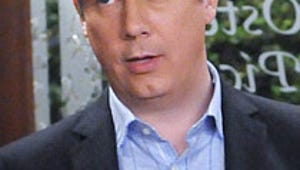 Cheers & Jeers: Mad Love for Chris Parnell