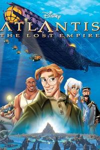 Atlantis: The Lost Empire as Helga Sinclair