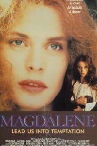 Magdalene as Von Seidl