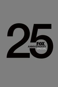 FOX 25th Anniversary Special