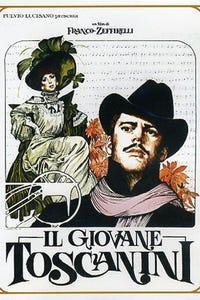 Il giovane Toscanini as La Scala Maestro