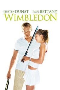 Wimbledon as Ron Roth