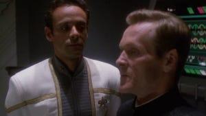 Star Trek: Deep Space Nine, Season 7 Episode 16 image