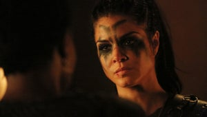 The 100: Marie Avgeropoulos on How Octavia's Shocking Decision Honors Lincoln's Memory